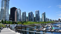 Island Hopping Excursion, Vancouver, Day Trips