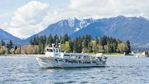 Vancouver Hop on Boat Tour, Vancouver, Hop-on Hop-off Tours