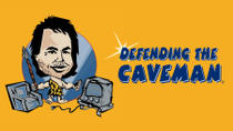 Defending the Caveman im D Las Vegas, Las Vegas, Theater, Shows & Musicals
