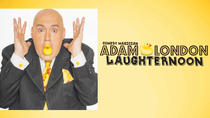 Laughternoon Starring Adam London at the D Las Vegas, Las Vegas, Vespa, Scooter & Moped Tours