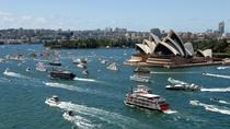 Australia Day Sydney Harbour Cruise, Sydney, Day Cruises