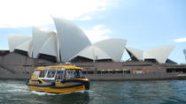 Private Sydney Harbour Cruise by Vintage Water Taxi, Sydney, Private Sightseeing Tours