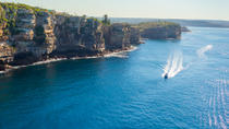 Sydney Coastal Cruise to Royal National Park Including Lunch, Sydney, Day Cruises
