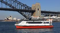 Sydney Harbour Morning Tea Cruise, Sydney, Day Cruises
