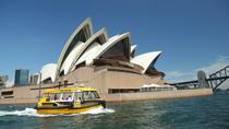 Sydney Harbour Snapshot 30-Minute Cruise, Sydney, Cultural Tours