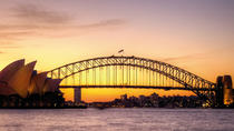 Sydney Harbour Sunset Cruise, Sydney, Sunset Cruises