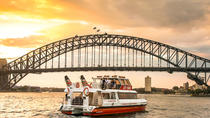 Sydney Harbour Sunset Joy Bar Cruise With Optional Dinner, Sydney, Day Cruises