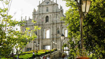 Macau Local Private Sightseeing and Foodie Day Tour by Limo, Macau SAR, Private Sightseeing Tours