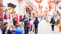 Shenzhen Local Private Sightseeing and Foodie Day Tour by Limo, Shenzhen, Cultural Tours