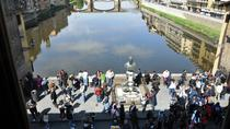 Florence Combo: Skip-the-Line Uffizi Gallery, Vasari Corridor and Accademia Gallery Tour, Florence, ...