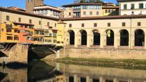 Florence Combo: Skip-the-Line Uffizi Gallery, Vasari Corridor and Pitti Palace Palatine Gallery ...