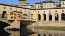 Vasari Corridor and the History of the Medici Family, Florence, null