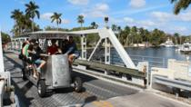 Fort Lauderdale Sightseeing Tour on Party Bike, Fort Lauderdale, Air Tours