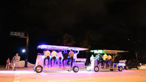 Party Bike Pub Crawl in Fort Lauderdale, Fort Lauderdale