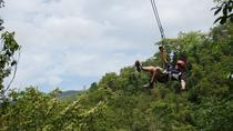 Montego Bay Ultimate Zipline Adventure, Montego Bay, 4WD, ATV & Off-Road Tours