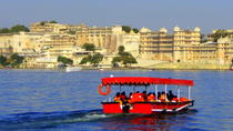 Palaces and Lakes in Luxurious Udaipur and Mt Abu, Udaipur, Cultural Tours