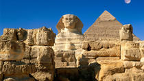Cairo Private Trip from Hurghada, Hurghada, Private Sightseeing Tours