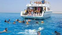 Snorkeling Trip Island Tiran from Sharm, Sharm el Sheikh, Day Trips