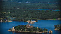 St Lawrence River Cruise with Optional Boldt Castle Tour, Clayton, Helicopter Tours