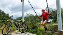 Afternoon Till Sunset Electric Bike Tour Ubud, Ubud, Bike & Mountain Bike Tours