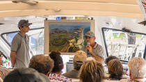 Coorong Adventure Cruise Including Transfers from Adelaide, Adelaide, 4WD, ATV & Off-Road Tours