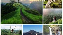 Campuhan Ridge Walk - Alas Arum Swing and Tagenungan Waterfall, Kuta, Attraction Tickets