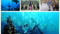 Diving Tulamben & The Charm of Eastern Bali, Kuta, Cultural Tours