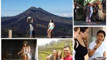Kintamani Volcano Tour, Kuta, Attraction Tickets