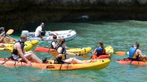 Kayak And Coastline Albufeira, Albufeira, Kayaking & Canoeing