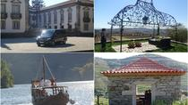 Douro Valley Tour small group, 2 Wineries, Mateus Palace, River cruise & Lunch, Porto, Cultural ...