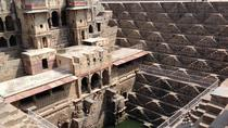 Abhaneri Step Well Day Tour from Jaipur, Jaipur, Day Trips