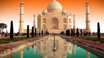 Taj Mahal Day Tour with Lunch from Jaipur, Jaipur, Day Trips