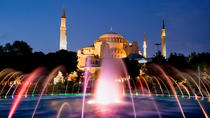 2-Nights Stay in Istanbul including the Highlight Tour of Istanbul , Istanbul, Multi-day Tours