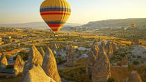 4-Night Cappadocia Tour from Istanbul Including Flights and Istanbul Sightseeing Tour, Istanbul, ...