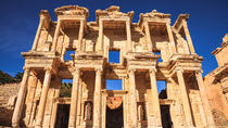 5-Day Adventure through Istanbul, Ephesus and Pamukkale, Istanbul, Multi-day Tours