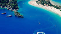7-Day Turkey Tour: Sightseeing Tour of Bustling Istanbul and Relaxing Gullet Cruise from Fethiye, ...