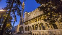8-Days Wonders of Turkey: Istanbul, Ephesus, Pergamon, Pamukkale and Cappadocia, Istanbul,...