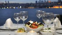 Dinner Cruise on the Bosphorus, Istanbul, Private Sightseeing Tours