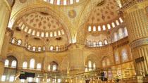 Istanbul Byzantine and Ottoman Tour: Hagia Sophia, Topkapi Palace, Blue Mosque and Grand Bazaar,...
