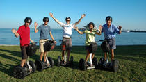 2 hour Guided Segway Tour, St Petersburg, Segway Tours