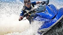 Jet Ski Rental, San Diego, Waterskiing & Jetskiing
