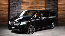 The Retreat Private Luxury Transfer, Reykjavik, Airport & Ground Transfers