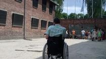 Wheelchair accessible PRIVATE transfer to Auschwitz - Birkenau, Krakow, Private Transfers