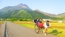 Hot Spring Capital of Yufuin Rickshaw Tour, Oita, Half-day Tours