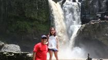 Bali Private Tour Ubud and Kintamani including Lunch and waterfall, Kuta, Private Day Trips