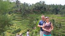 Best of Ubud Full Day Tour with Jungle Swing, Kuta, Full-day Tours