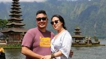 Country Side Bedugul and Tanah Lot Temple tour Including Lunch at Rice Terrace, Kuta, Cultural Tours