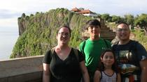 Private Half Day Tour Most Visited Bali Temple and Beach, Kuta, Private Sightseeing Tours