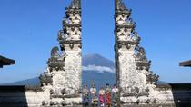 See The Gate of Heaven at Lempuyang Temple in Bali, Kuta, Day Trips