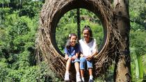 Ubud in One Day Sightseeing Tour including Lunch, Ubud, Cultural Tours
